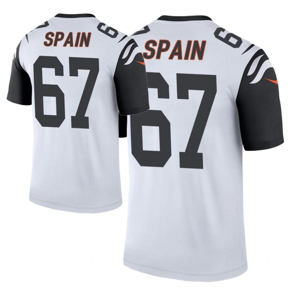 carlos dunlap color rush jersey
